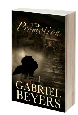 The Promotion: A Short Story