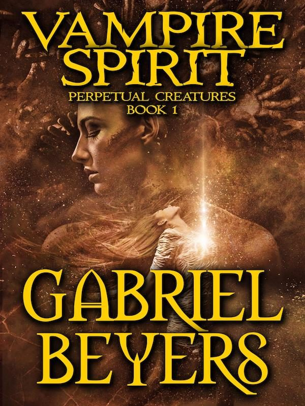 VAMPIRE SPIRIT